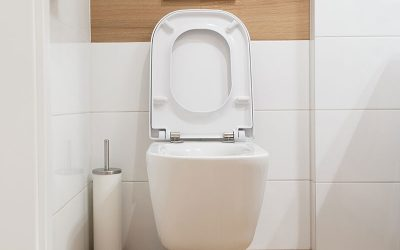 Anytime Plumbing Services are plumbing specialists if your toilet has stopped flushing